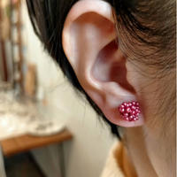 pink berry pierce