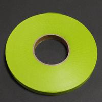 紙テープ 9mm 【ヒワ】1巻/1袋