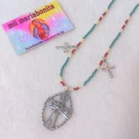 Fruits Choker☆bohemian girl
