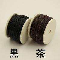 手縫機用リール糸 12m
