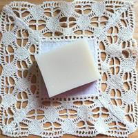 4種のHerb&butter soap