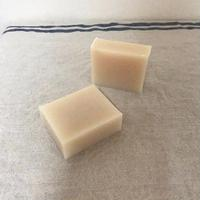 Macadamia nuts soap