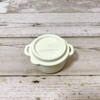 Pot入りkitchen soap 丸(小)