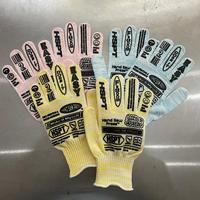 HSP gloves