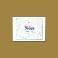 Beyond Google Maps / Kota Abe + Hand Saw Press