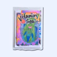 Vitamin Sea / Sou Hirose