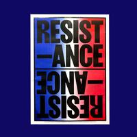 A2 RISO Poster by Takumi Ota / 大田拓未
