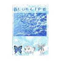BLUE LIFE / ナカノマサト