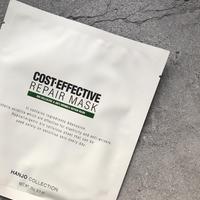 COST•EFFECTIVE REPAIR MASK<1Sheet>