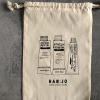 HANJO COLLECTION 巾着<M>