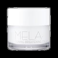 MELA-TONING BRIGHTENING CREAM