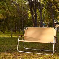 CS Aluminium Bench Custom Fabric kit