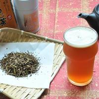 お茶屋さんのほうじ茶エール 330ml 4本セット
