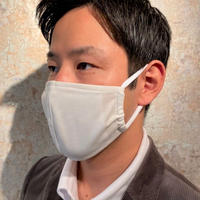 抗菌タイプ オールシーズンマスク 完全日本製