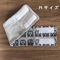M・マナーベルト・車柄(Mサイズ)