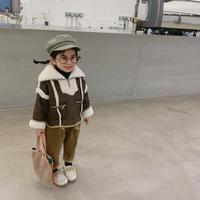 fakemouton coat