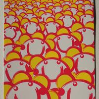 笑顔の花 ポストカード03