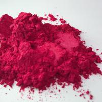 手作り石けん用化粧品グレードのホットピンクマイカ 20g