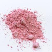 手作り石けん専用カラーパウダー サクラピンク(マット)