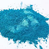 手作り石けん用化粧品グレードのマーメイドブルーマイカ 20g