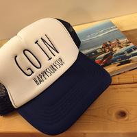 TheHappystandup GoIn Cap