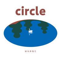 3rd Album「circle」