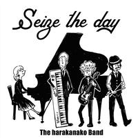 4th Album「Seize the day」