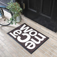 TERRACE MAT _ [L]by TYPOGRAPHY