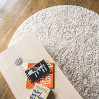 SECTION COLOR RUG ф150