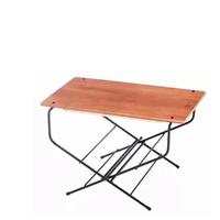 Assemble Fire Side Table(組み立て式ファイヤーサイドテーブル)