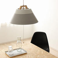 LAMP by 2TONE 3BULB PENDANT LIGHT (電球あり)