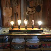 GENERAL_Desk / Wall DISPLAY 5 LAMP