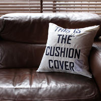 THIS IS THE_GEAR [ CUSHION COVER ]45×45