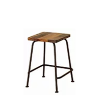 Plants stool(植物腰掛け)
