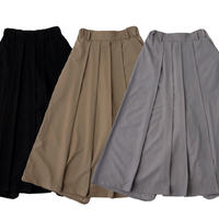 Wrap Wide Pants【HP20-PT01】