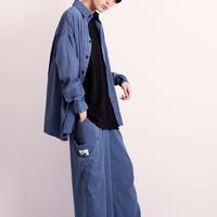 ビッグシャツ【18SS-05】