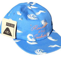 POLeR   FLOPPY SURF HAT
