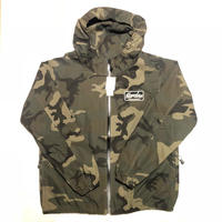 MOUNTAIN PARKA CAMO