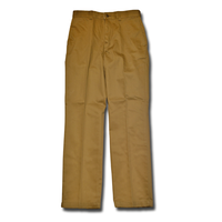 REASON CHINO PANTS CAMEL