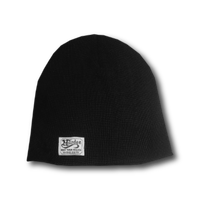BOWL Single Beanie BLACK