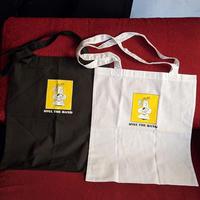 DYGL トートバッグ // Tote Bag