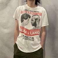 ROCKY Tシャツ