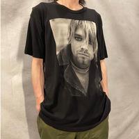 Kurt Donald Cobain Tシャツ