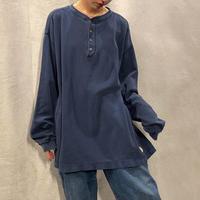 Levi'sロングTシャツ