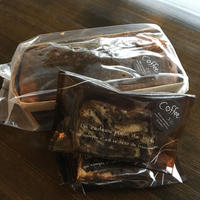 自家焙煎珈琲  コーヒーマーブルケーキ 個包装