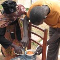 自家焙煎珈琲 タンザニア キゴマディープブルー 高級珈琲豆100g