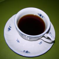 自家焙煎珈琲 アフリカの大地ブレンド 高級珈琲豆100g