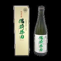 【レクサス岡山様ショールーム展示商品】純米吟醸 備前井田 萬歳酒造