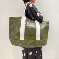 ブルーシードバッグ/オリーブドラブグリーン【Lサイズ】  萩原工業