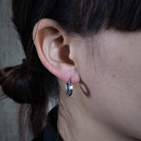 【予約】 Good Pierce SILVER  片耳【HRA049SV】